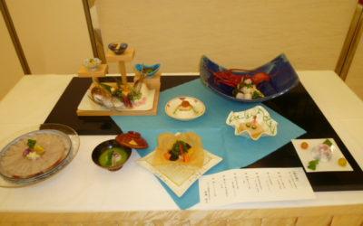 第26回春季現代日本料理技能展
