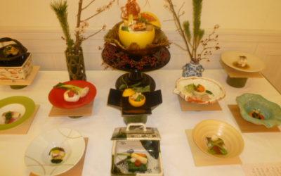 第26回 冬季現代日本料理技能展