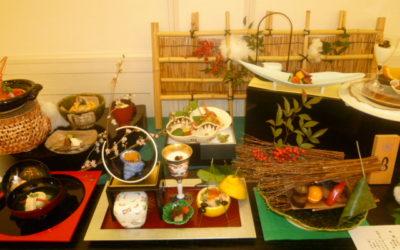 第26回冬季現代日本料理技能展